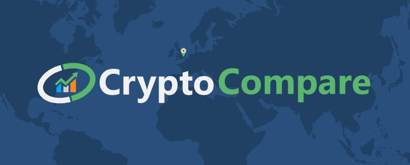 CryptoCompare,ツール,サイト