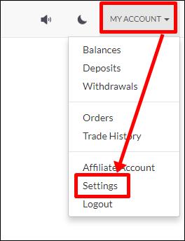coinexchange,コインエクスチェンジ,登録,使い方,草コイン,取引所,手数料,io