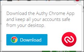 authy,chrome,windows,store,google,pc,使い方,仮想通貨,取引所